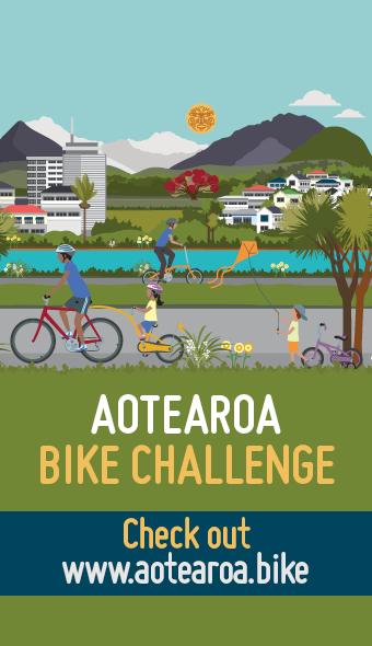 Aotearoa Bike Challenge.