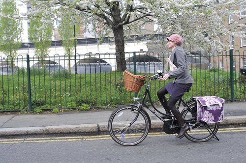 Image for course Riding to work: What you need to know