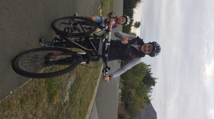 c312c9e1bc2 biking with my son to daycare