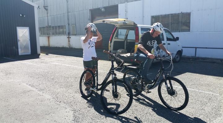 Company Profile : Aotearoa Bike Challenge 2019