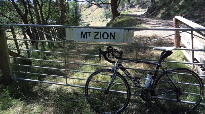 Aotearoa Bike Challenge 2019