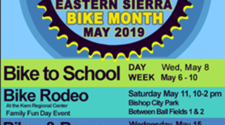 Cycle September - The Global Bike Challenge