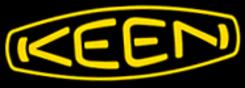Profile keen logo tilt
