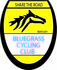 Medium bluegrass cycling club logo