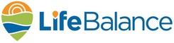 Profile lifebalance logo rgb