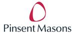 Medium pinsent masons logo