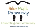 Profile bike walk dunwoody logo   from ppt
