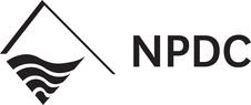 Profile npdc logo3 black