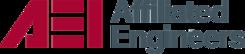 Profile aei 2 color logo
