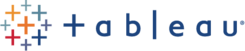 Profile profile profile tableau logo