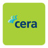 Medium cera logo 18mm