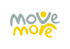 Medium move more logo copy