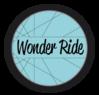 Profile logo wonder ride colore