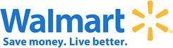 Profile walmart logo