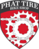 Medium phat tire logo badge 2016