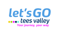 Medium let s go tees valley   strapline