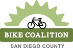 Profile san diego county bicycle coalition letterhead logo