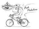 Profile fish pedalers