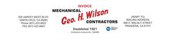 Profile ghw a division of acco invoice 031319