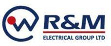 Profile r m logo