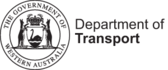 Medium department of transport logo
