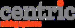 Profile centric logo