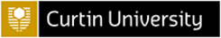 Profile logo curtin university