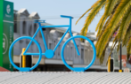 Profile tp bicycle