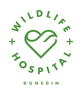 Profile wildlife hospital dunedin logo