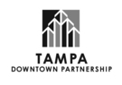 Profile tdp logo bw