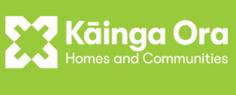 Profile kainga ora logo