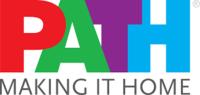 Profile path logo