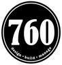 Profile 760 display logo