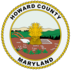 Medium seal howard county