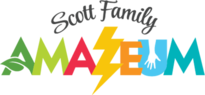 Profile amazeum logo color web
