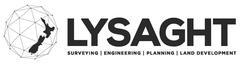 Profile lysaght logo strapline black page 001