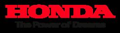 Profile honda logo full s