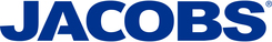 Profile jacobs logo blue