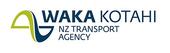 Medium waka kotahi logo small