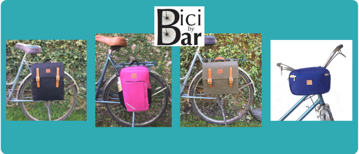 Bici By Bar bags