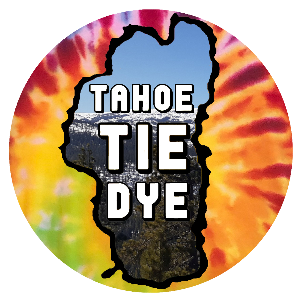Tahoe Tie Dye