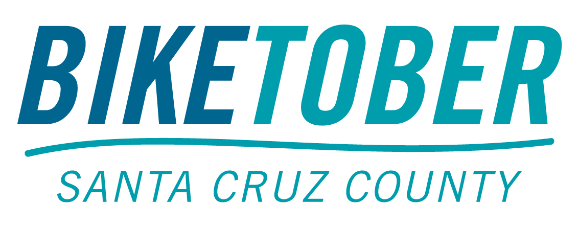Biketober Santa Cruz County