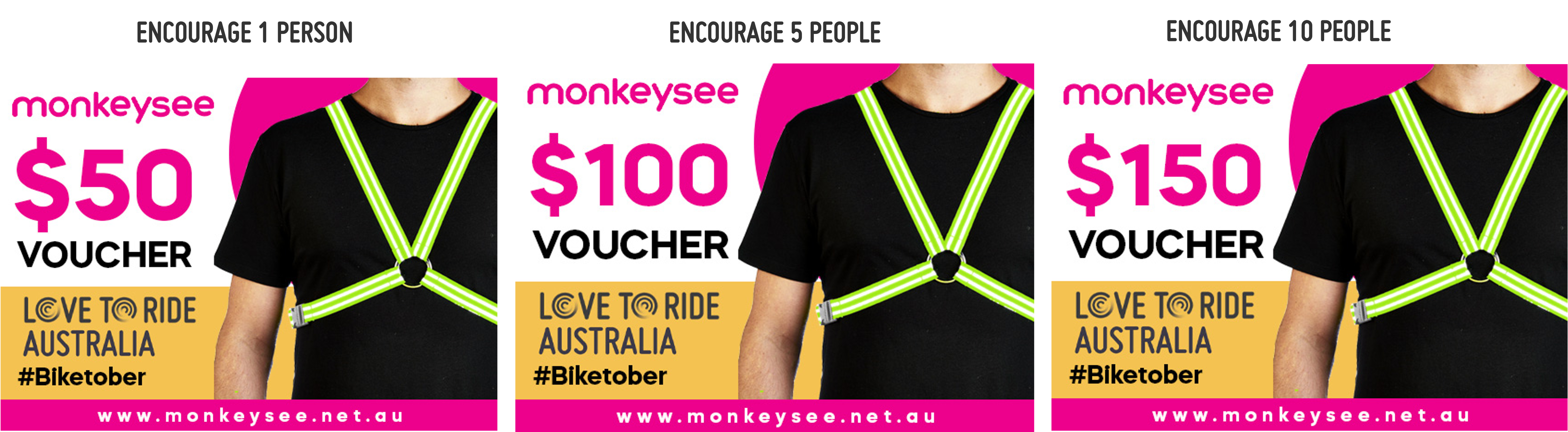 Monkey see graphic