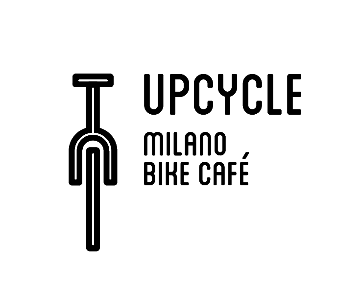 UPCYCLE milano cafè bike