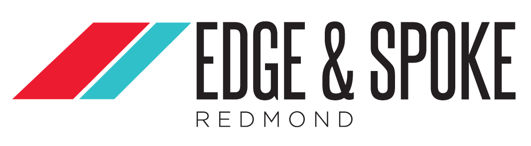 Edge & Spoke Logo