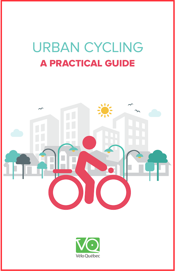 Urban Cycling - A Practical Guide