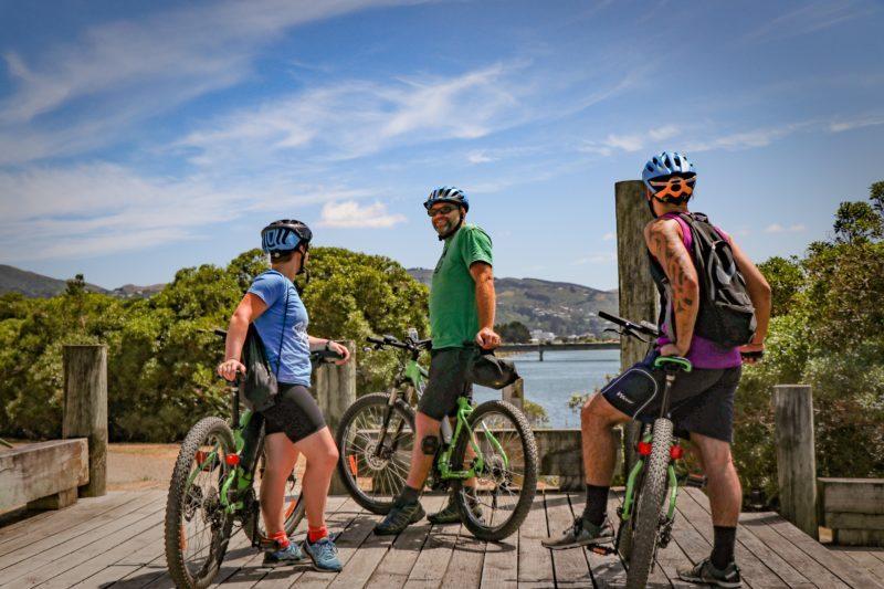 Green Jersey Explorer Tours