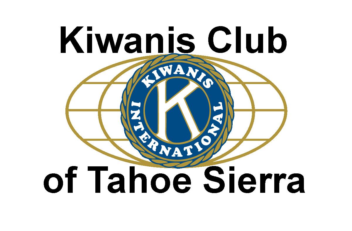 Kiwanis Club of Tahoe Sierra
