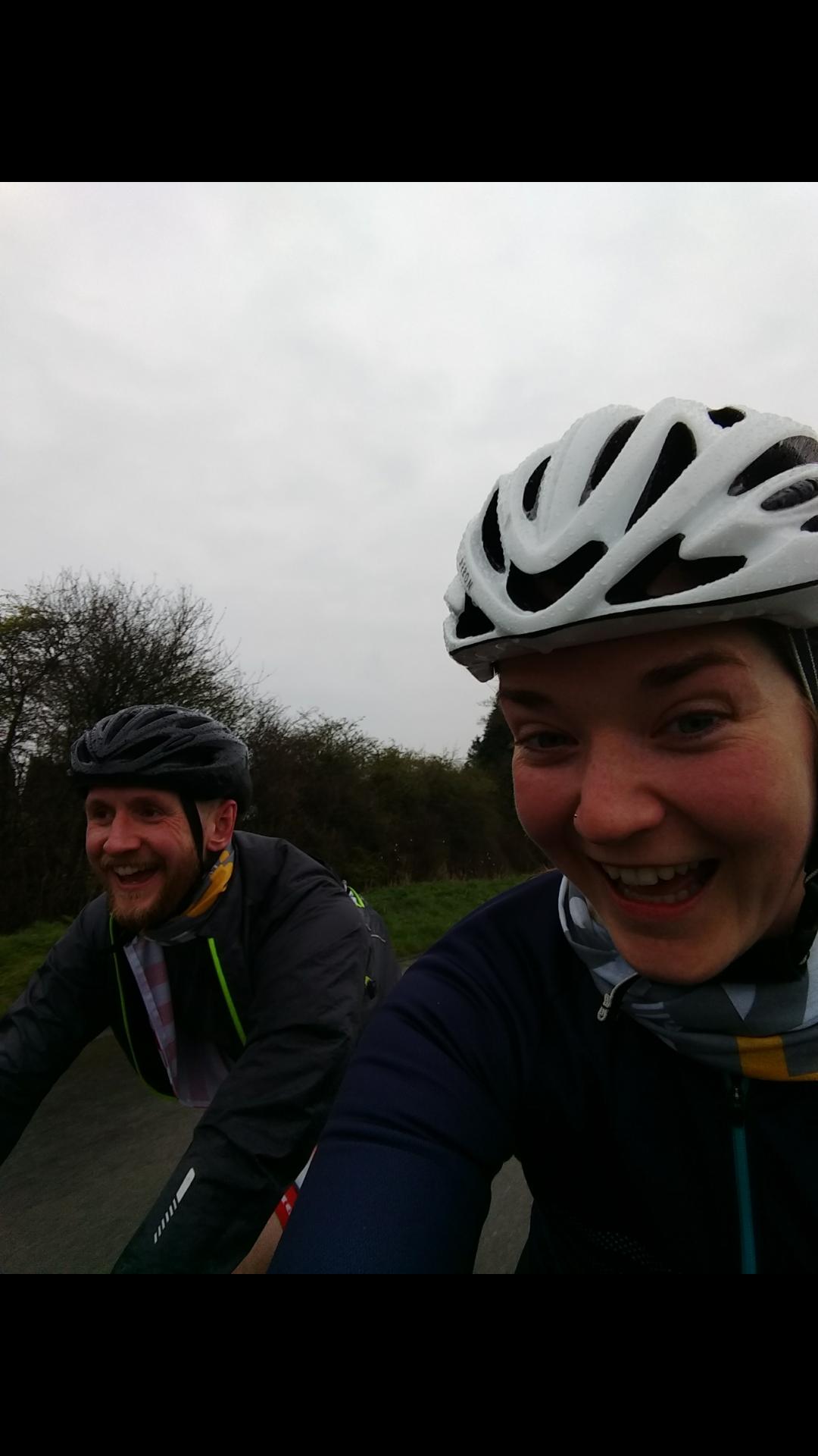 Love at first bike