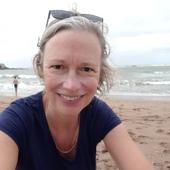 User avatar for Judi Cumberland